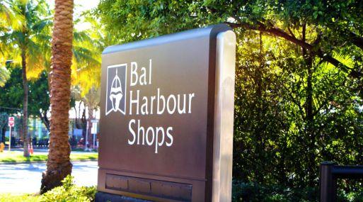 El Bal Harbour Shops de Miami registra ventas US$ 27,502 por metro cuadrado.
