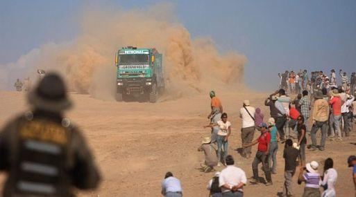 Dakar será una plataforma de promoción del país en 190 países.