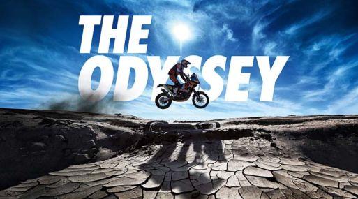 El Dakar 2016 tendrá 13 etapas y el recorrido total es de 8,500 kilómetros.