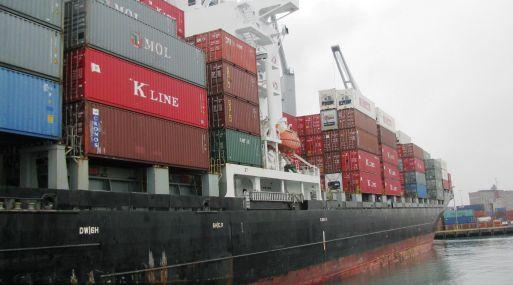 Los agregados comerciales agrícolas serán derivados a China, Japón, India, Brasil y México.