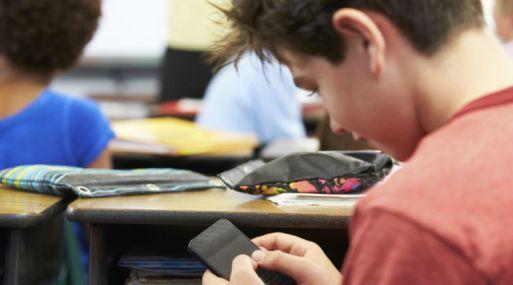 Los especialistas aconsejan que los profesores deben intencionar durante sus clases el uso de las tecnologías.