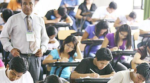 Las instituciones educativas de nivel superior demandan más personal de recursos humanos, administrativos y docentes.