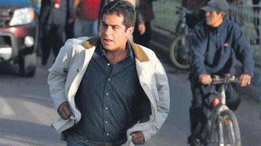 Autoridades de Bolivia capturaron a Martin Belaunde Lossio