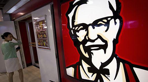KFC está demandando a las empresas por US$ 242,000 dólares.