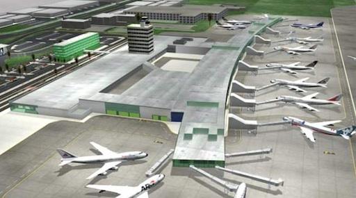 La construcción del aeropuerto de Chinchero asegura una inversión de US$ 546 millones, dijo Kuntur Wasi.
