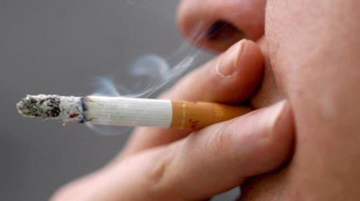 En el mundo hay un promedio de 1.000 millones de fumadores.