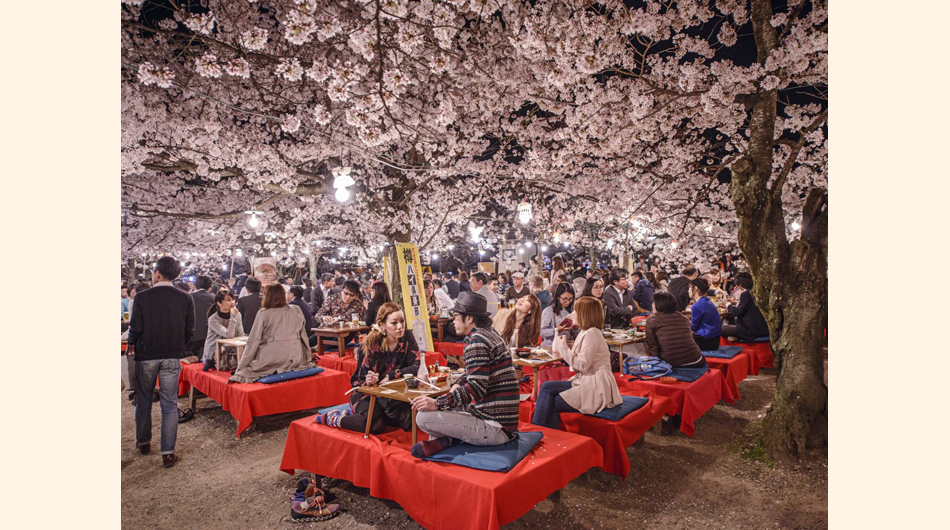 Japón, Turismo, Kyoto