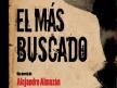 El más buscado, libro escrito por Alejandro Almazán