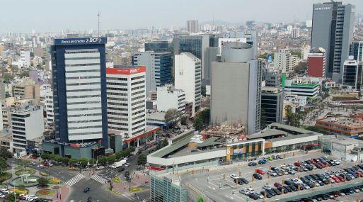 En Perú resaltó el desempeño de acciones de Credicorp.