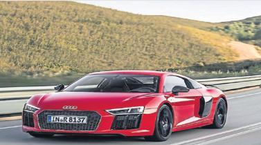 Velocidad en ventas: crece mercado de automóviles deportivos