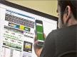 """Expectativas. Hoy la dirección """"futbol.com"""" dirige al usuario hacia un fondo de pantalla no interactivo."""