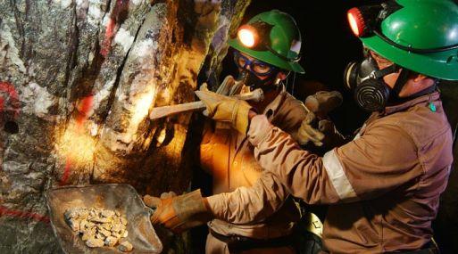 En junio hubo una mayor demanda de trabajadores mineros en Moquegua.