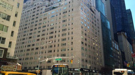 En todo Manhattan, el precio medio para una vivienda fue de US$ 980,000 en el segundo trimestre.