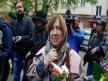 Mujer de palabra. Svetlana Alexievich es la primera periodista en ganar el nobel de literatura