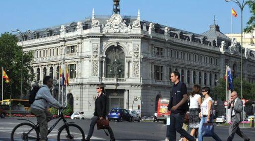En el 2013 una firma de Goldman Sachs le compró a la ciudad de Madrid 3,000 apartamentos para familias de bajos ingresos.