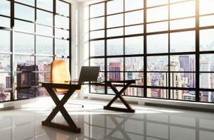 El cubo: la nueva apuesta por los diseños en oficinas