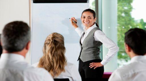 Debes trabajar en tu propia identidad, pero al mismo tiempo tienes que alinearte con los objetivos corporativos. (Foto Gety)