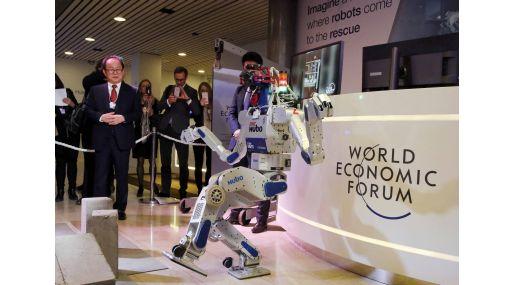 El uso de robots en la producción creará oportunidades para unos, pero desplazará a otros. (Foto: Reuters)