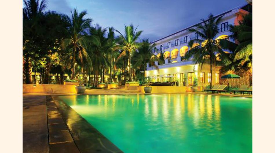 Tripadvisor, hoteles