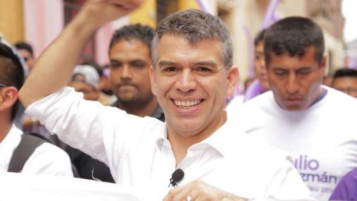 Candidato Julio Guzmán. (Foto: USI)