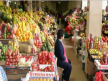 El incremento de los precios en esta parte del país se debe principalmente al aumento en el rubro alimentos y bebidas.