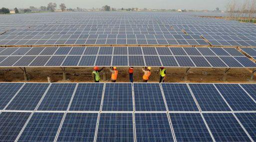 Este nuevo contrato refuerza la presencia de Engie en el mercado de la energía solar en América del Sur. (Foto referencial)