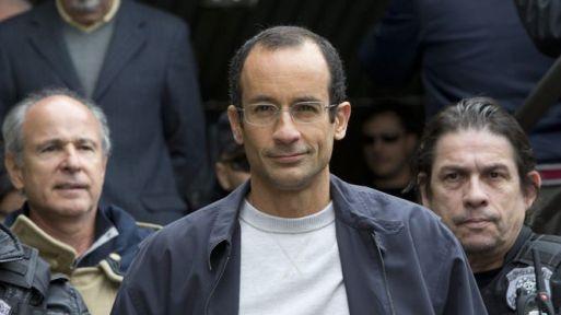 Marcelo Odebrecht fue condenado junto a otras ocho personas. (Foto: USI)