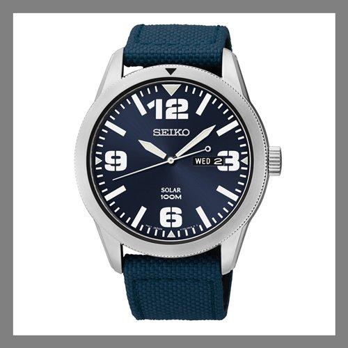 Moda masculina  Diez relojes que cuestan menos de US  100 pero son muy  apreciados 2dcfda716a51