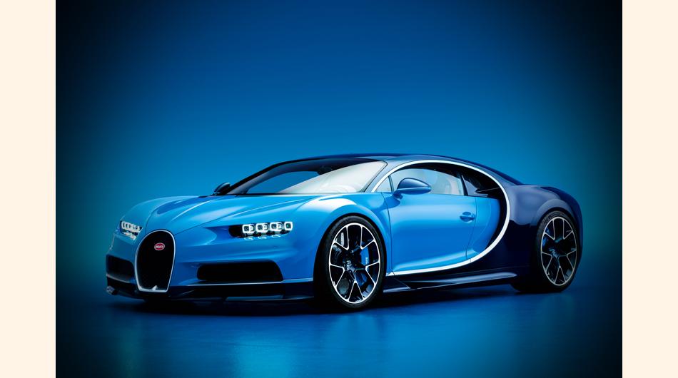 Bugatti Lanza Coleccion De Ropa Inspirada En Su Mas Reciente Auto