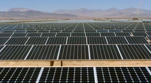 La demanda de energía es cada vez mayor en Chile.