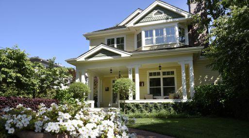 Silicon Valley es el mercado inmobiliario más caro de los Estados Unidos.