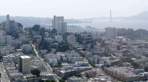 El mercado inmobiliario de San Francisco está empezando a frenarse. (Foto: Reuters)