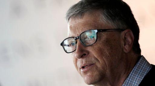Bill Gates, cofundador de Microsoft Corp. (Foto: Reuters)