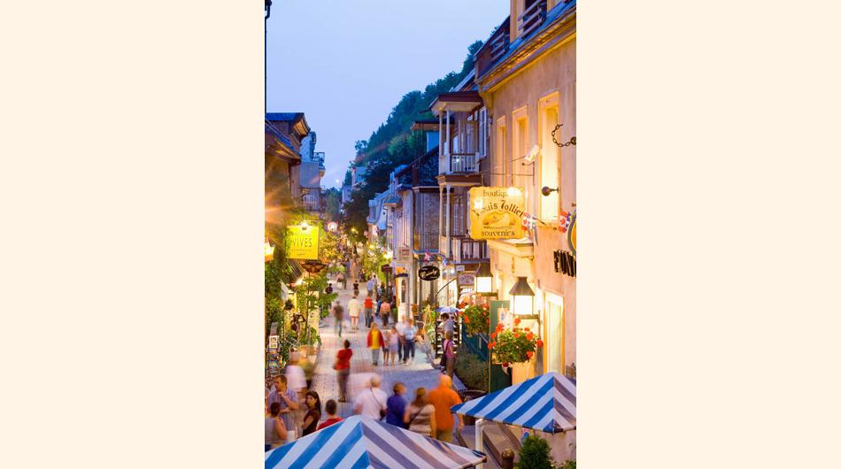 Calles, avenidas