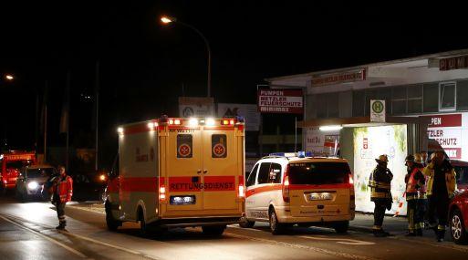 Afgano de 17 años ataca a pasajeros de tren en Alemania y deja tres heridos  graves | Política | Gestion.pe