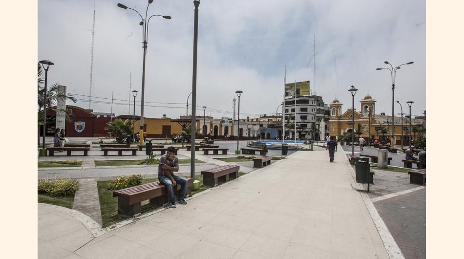 Perú, INEI, homicidios, indice de Homicidios