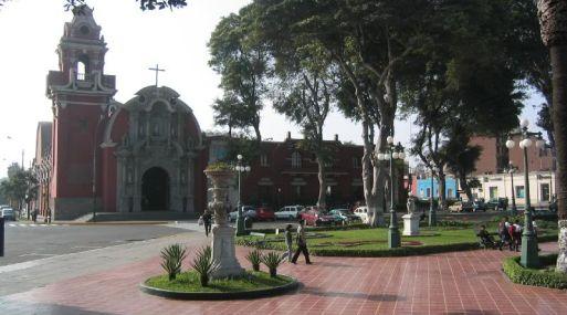 En la zona de los malecones de Barranco los precios del metro cuadrado están alrededor de US $ 2,500.