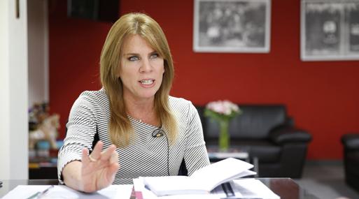 Según Cayetana Aljovín, el Midis requiere de gerencias técnicas a fin de evitar las malas prácticas dentro de la institución.