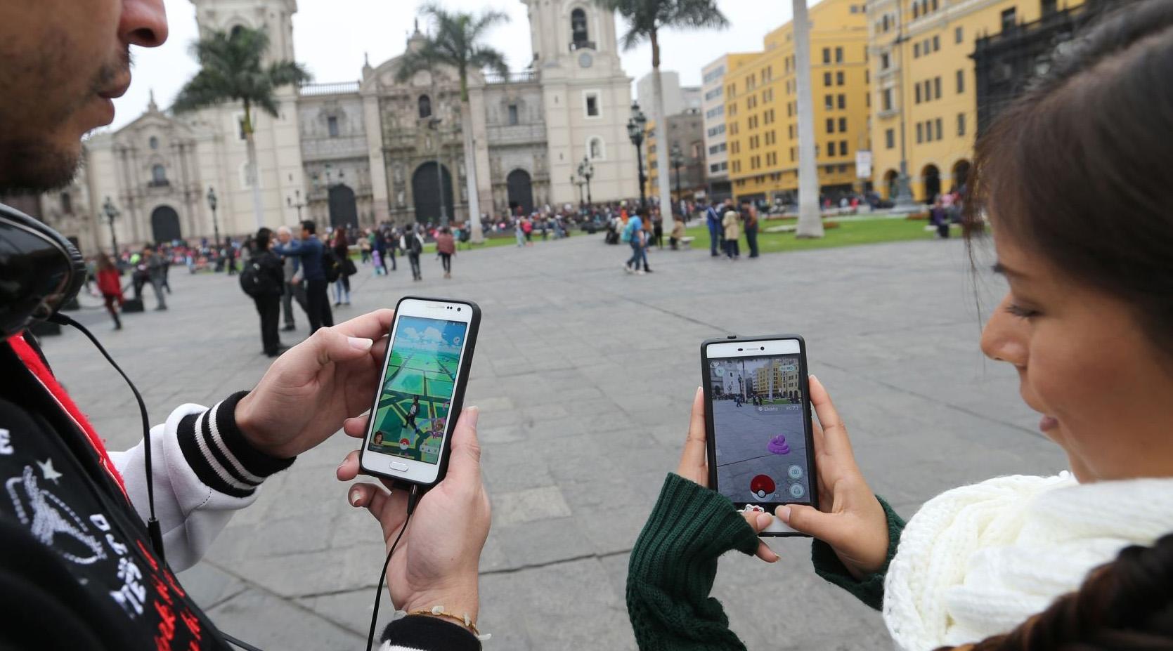 Pokémon Go generó a Niantic y sus socios US$ 4.5 millones en el primer día de su lanzamiento.