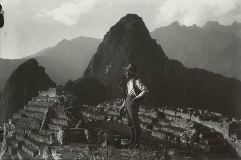 Perú, Fotografía, Martín Chambi