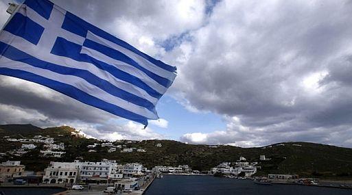 Desde hace siete años, Grecia está sometida a políticas de austeridad draconianas.