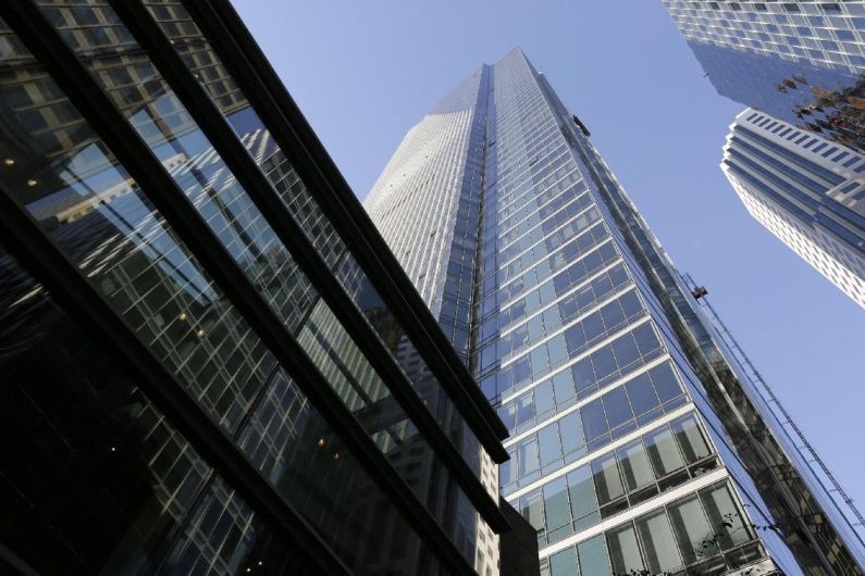 multimillonarios, rascacielos, San Francisco, departamentos de lujo
