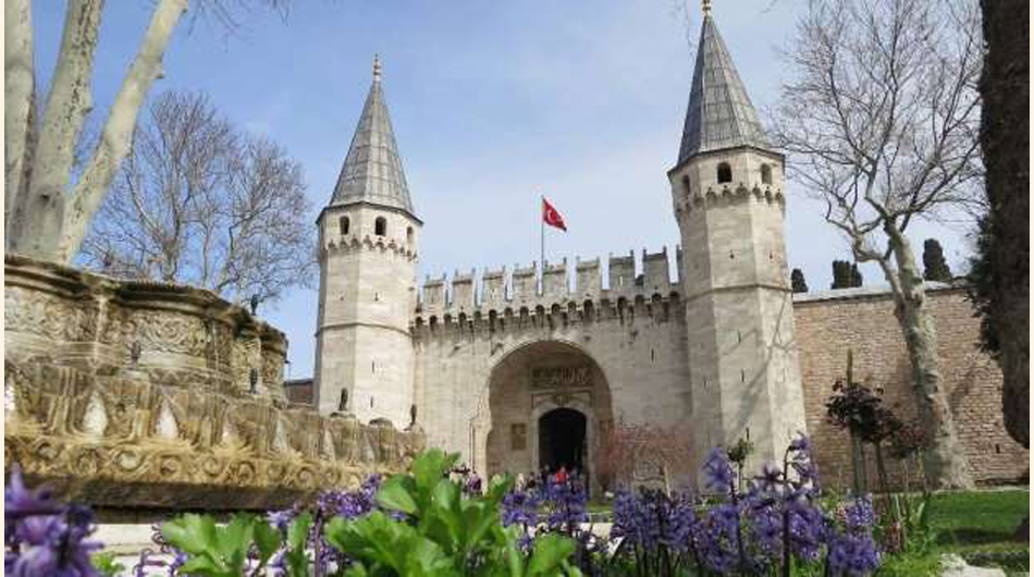 turismo, castillos