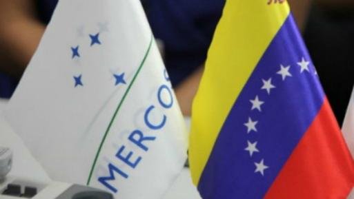 Para poder retornar al Mercosur, Venezuela tendrá que negociar todo su protocolo de adhesión, reformulando los plazos para adecuar su legislación. (Foto: La Nación)