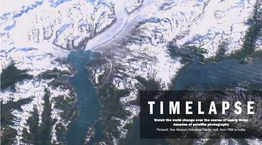 Foto: Timelapse