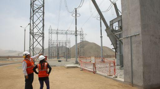 Las empresas de generación eléctrica contribuyen con el 20.2% de producción. (Foto: USI)
