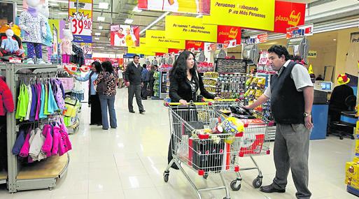 De concretarse el ingreso de Plaza Vea a Paracas, sería el primer supermercado en arribar a dicha ciudad.