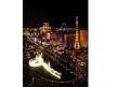 """1. The Cosmopolitan of Las Vegas. El hotel que más aparece en Instagram en el mundo es sin esfuerzo el más """"cool"""" de Las Vegas. Vaya por unos cocteles en su bar estilo burlesque, Rose Rabbit Lie y asegúrese de registrarse en una de las 21 suites del recién inaugurado Boulevard Penthouse. (Foto: Instagram)"""