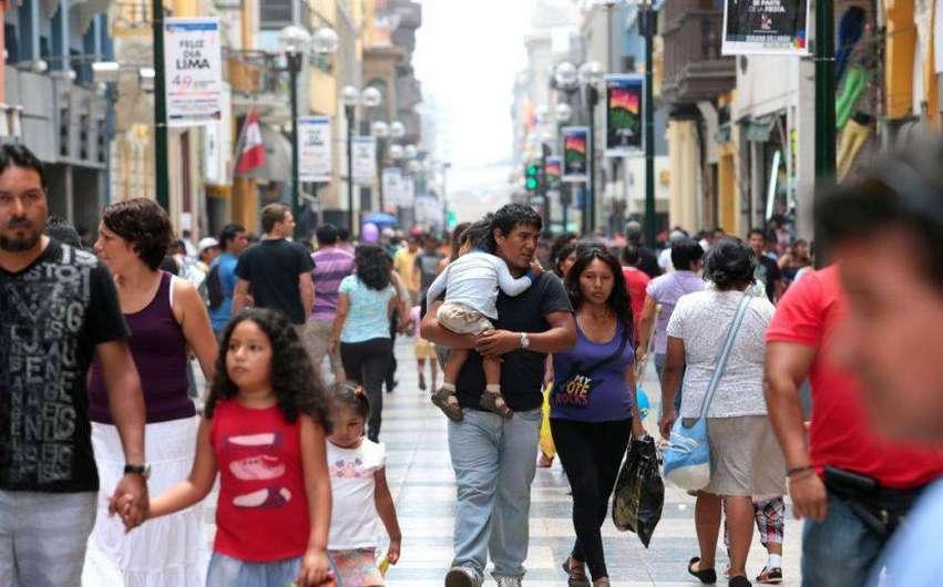 empleo en el Perú, INEI, empleo adecuado, tasa de desempleo