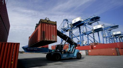 Perú ocupa el puesto 14 en el indicador de acceso al mercado internacional. (Foto: Bloomberg).
